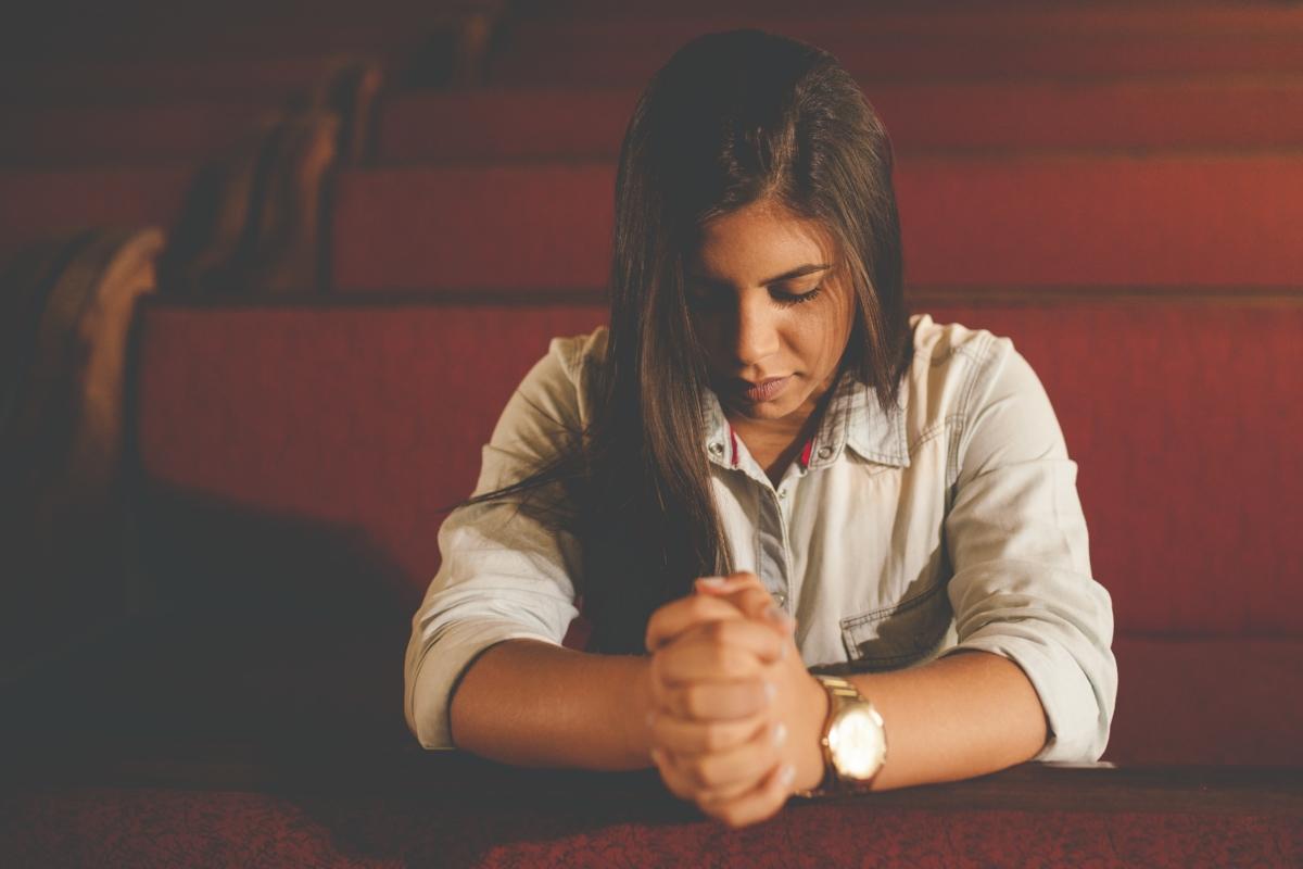 Prayer Wal