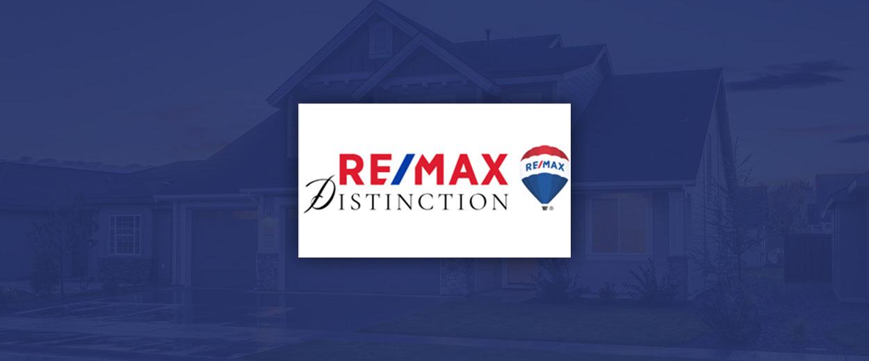 Remax Distinction